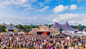 BREAKING: The Electric Picnic 2018 line up is HERE