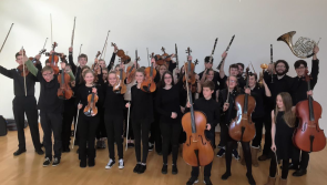 Students to perform as Irish Midlands Youth Orchestra comes to Tullamore