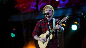 All you need to know about getting to and from the Ed Sheeran concerts in Dublin
