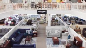 10 amazing offers in Tullamore furniture store's massive four day sale starting this Thursday, October 11
