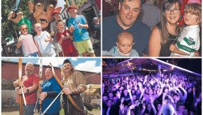 Dates and plans for Portlaoise's Old Fort Festival 2019 revealed