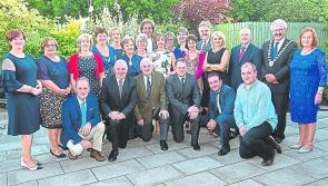 Laois community powers on with energy master plan