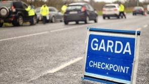 An Garda Síochána urge caution on the roads this weekend