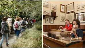 Communities and local groups across Ireland invited to explore heritage for National Heritage Week