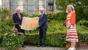 Laois  entries sought for National Heritage Week Awards