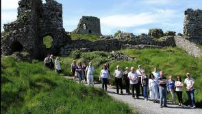 Laois Heritage Week launches a week of virtual tours of tourist sites