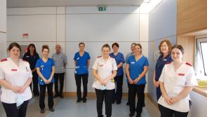 85 nursing vacancies in Covid-19 hit hospitals in Laois, Offaly and Kildare