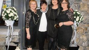 Little Black Dress night in aid of Ben & Jake Connolly Trust