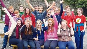 Mountrath LCAs go on an adventure in Castlecomer