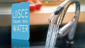 Irish Water to start billing businesses
