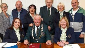 Portarlington Lions Club to be honoured for roaring success