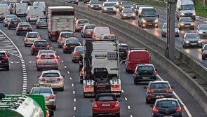 People commuting to Dublin for work losing weeks in their cars