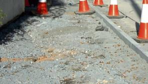 Dangerous Abbeyleix footpath to be fixed