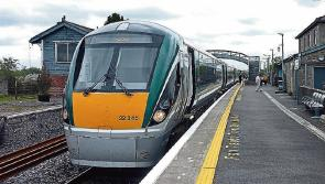 Commuters to Dublin from surrounding counties among the highest earners official figures reveal