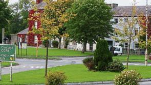 €1.2million for regeneration of scarecrow village Durrow in Laois
