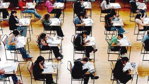 Leaving Cert - D-Day for hundreds of Laois students collecting exam results