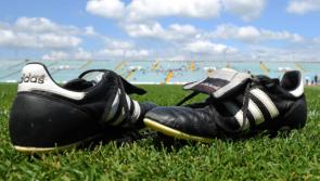 Put on your running shoes for Timahoe Féile football champs