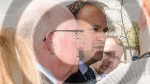 Leo Varadkar is inextricably linked to the future of Portlaoise hospital