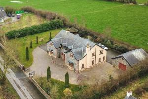 LAOIS PROPERTY WATCH: Stunning four bed family home near Mountrath