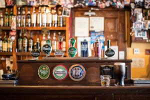 Government support needed for Laois pubs 'under severe pressure'
