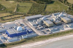 Laois people invited to send submissions on new UK nuclear power plant