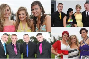 MEMORY LANE: Who can you spot in this gallery of photos from a Laois debs 10 years ago?