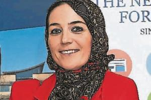 Covid-19 leads to less racism against Muslim women says Laois community representative