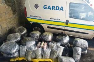 Laois not a hub for Dublin drug criminals