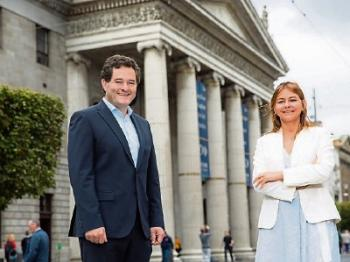 Bank of Ireland services now available at over 920 Post Offices across Ireland