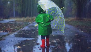 IRELAND WEATHER: Met Eireann weather forecast for the coming days with rain set to return