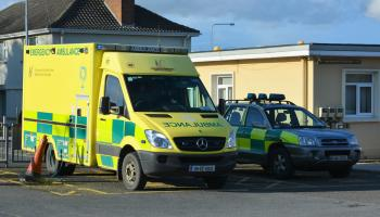 Laois and Offaly ambulances crisis set for Dáil debate