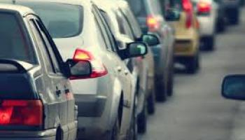 Calls for motorists travelling to Ploughing in Carlow to stop throwing rubbish on to road