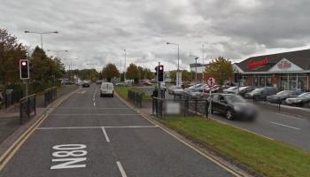 """We don't need a motorway in Portlaoise"""