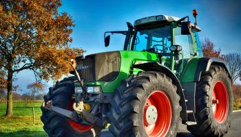 Big is not beautiful complains Laois councillor about farm machinery on roads
