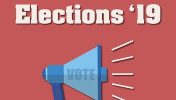 NINTH COUNT RESULT - Laois local election ninth count Portlaoise #LE19