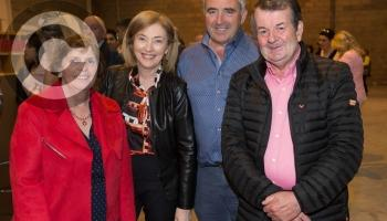 New independent councillor cements Fine Gael Fianna Fáil coalition in Laois