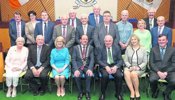 Newly elected Laois councillors appointed to 83 committee roles