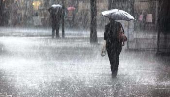 ALERT: Risk of flooding this week as heavy rainfall to hit country
