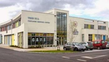 Covid support money awarded to Portlaoise community centre