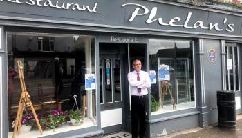 Laois restaurateur hopeful to reopen for indoor dining