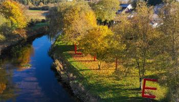 New green masterplan in the pipeline for Portarlington