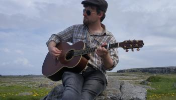 Multi-instrumental Laois musician releases a song perfect for Covid