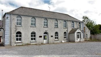 Laois community goes back to the future with innovation hub.