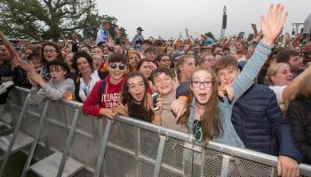 HSE respond to Laois council plea for advice on Electric Picnic permit