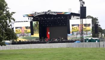 BREAKING Laois County Council refuse Electric Picnic licence application
