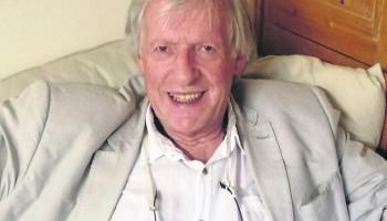 Poetry Ireland announces Poet Laureate for Mountmellick