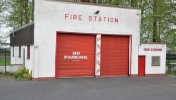 Training tower planned in Laois town's fire station upgrade