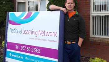 A new beginning for young people at National Learning Network