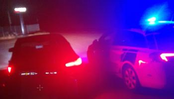 Gardaí arrest speeding driver travelling at twice the legal limit