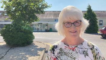 Last full-time seamstress retires from Laois HSE community hospital